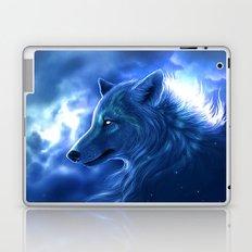 Wolf X Laptop & iPad Skin