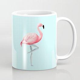 FLAMINGO MANNEQUIN Coffee Mug