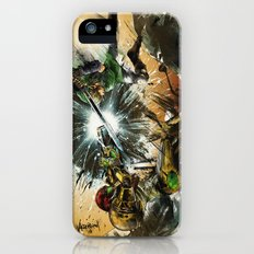 The Battlefield Slim Case iPhone (5, 5s)