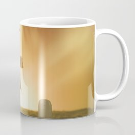 nameless tomb Coffee Mug