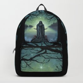 The Promise of Death Backpack