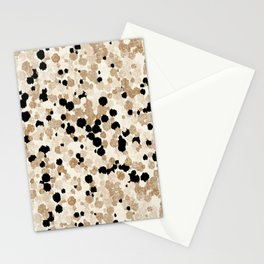 Pattern Dots Stationery Cards