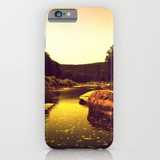 Let the Creek Take You Away iPhone 6s Slim Case