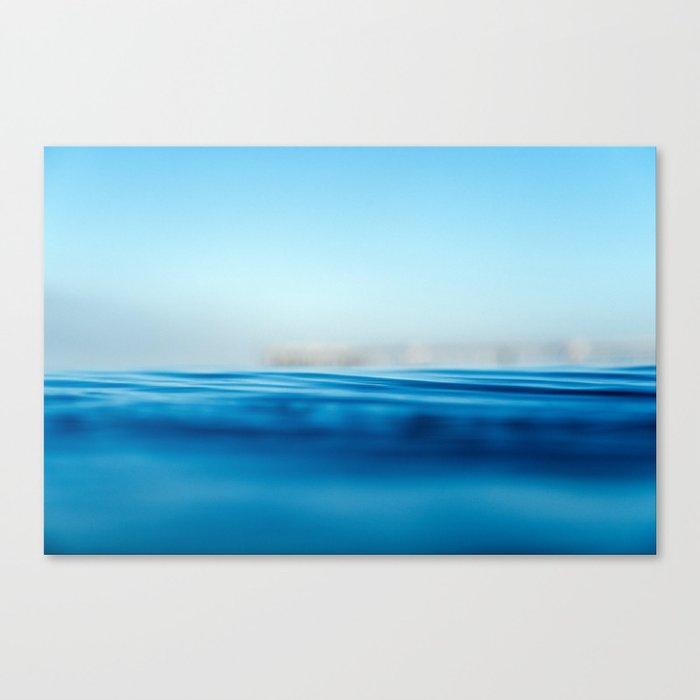 Venice Pier Canvas Print