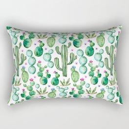 Cactus Oh Cactus Rectangular Pillow
