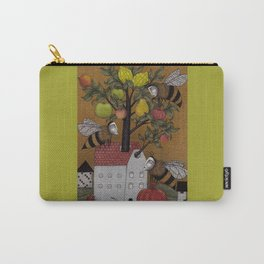 We need the BEE! Carry-All Pouch