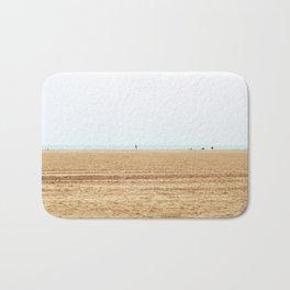 157. Lines, France Bath Mat