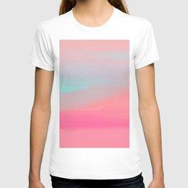 Rose Quartz Haze T-shirt