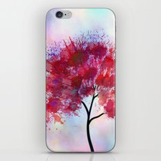 Indian Summer iPhone & iPod Skin