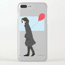 Come along, John Clear iPhone Case