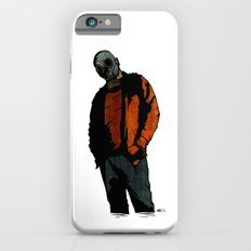Casual Mercenary Slim Case iPhone 6s