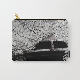 VW MK3 GTI WATERCOLOR Carry-All Pouch