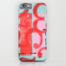 Two Hundred and Thirty-Five Slim Case iPhone 6s