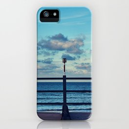 Requiem for a Dream iPhone Case