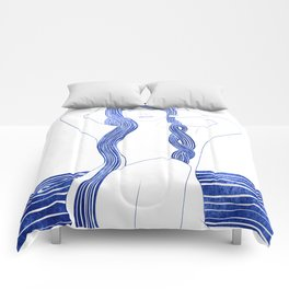 Dione Comforters
