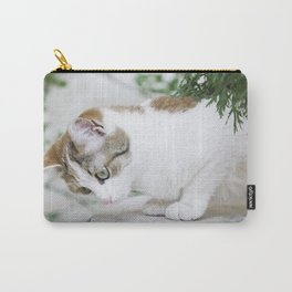 Molly, Portrait n. 7 Carry-All Pouch