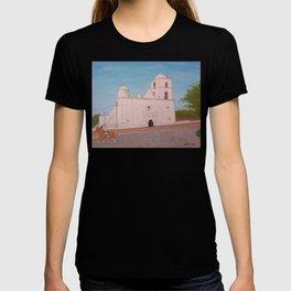 San Ignacio de Caborica T-shirt