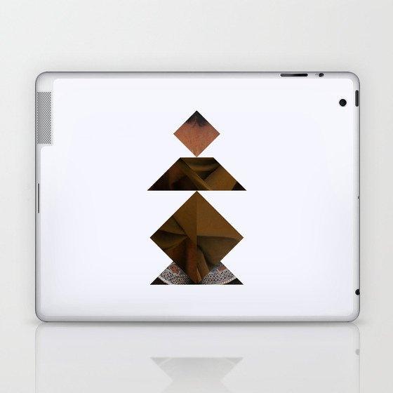 PAWN Laptop & iPad Skin