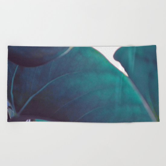 #192 Beach Towel