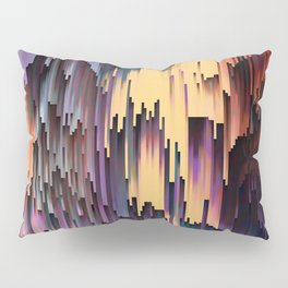 Endlesss Streams Pillow Sham