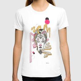 LIV T-shirt