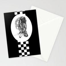 Cafe Racer II Stationery Cards