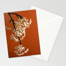 Spring bloom -2 Stationery Cards