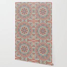 Batik Style 10 Wallpaper
