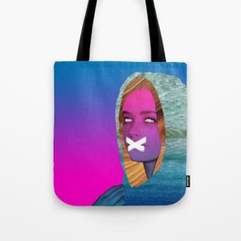 The Secret Goddess Tote Bag