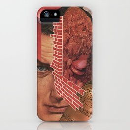 Meat Head iPhone Case