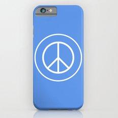 WORLD PEACE Slim Case iPhone 6s