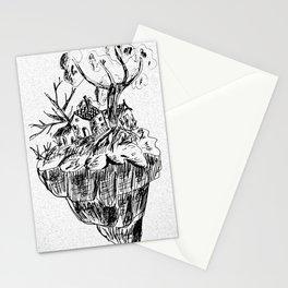 Tiny Home Stationery Cards
