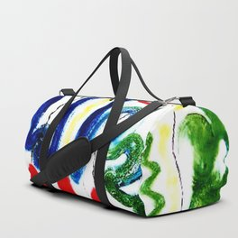 BEETHOVEN: The Pastoral Symphony          by Kay Lipton Duffle Bag