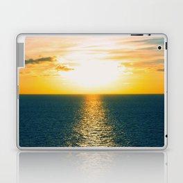 Sunset in July Laptop & iPad Skin