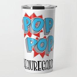 Critical Role - Pop Pop (Beauregard) Travel Mug