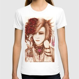 YOSHIKI HAYASHI T-shirt