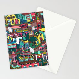 Good Morning! Stationery Cards