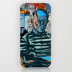 Picasso Slim Case iPhone 6s