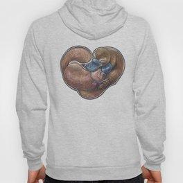 Platypus Romance Hoody