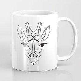 raya goods : jamie the giraffe Coffee Mug