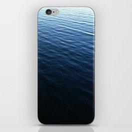 Champlain Chop iPhone Skin