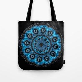 Mandala Tote Bag