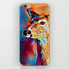 White-tailed Deer iPhone Skin