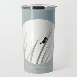 [10.18—10.22] Crickets Chirp Around the Door Travel Mug