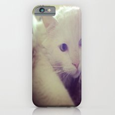 talk to the left because I am looking to my right iPhone 6s Slim Case