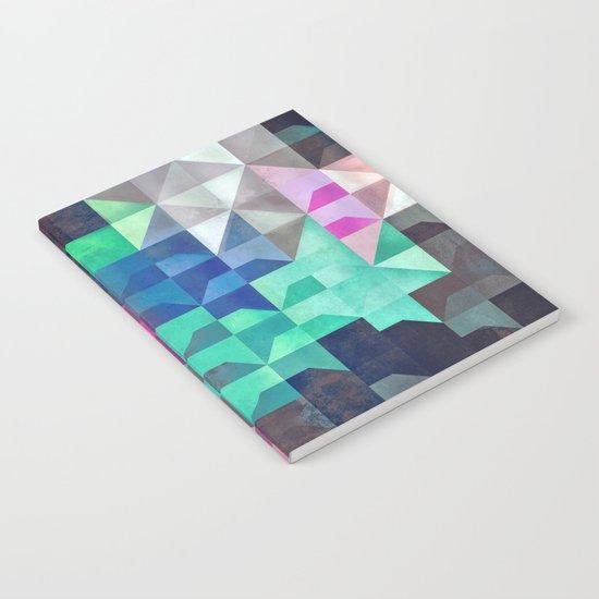 wytyrbyke Notebook