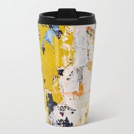 PALIMPSEST, No. 17 Travel Mug