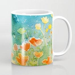Spring scenery #1 Coffee Mug