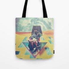 interdimensional Tote Bag