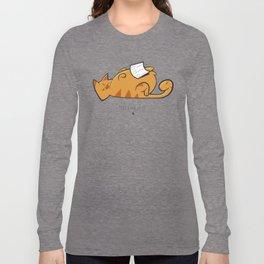 Tout doux liste — Willy Long Sleeve T-shirt